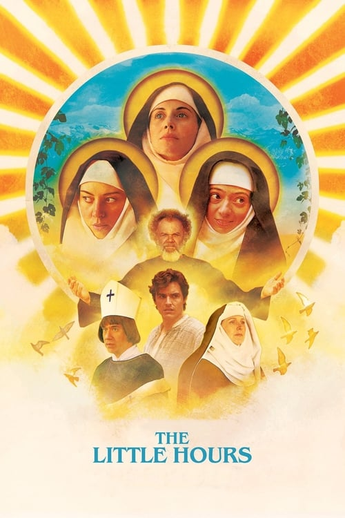 The Little Hours