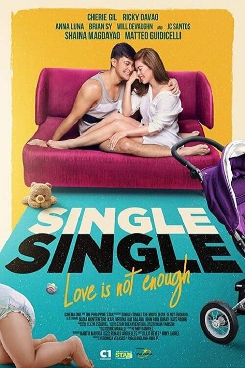 Single/Single: Love Is Not Enough (2018)