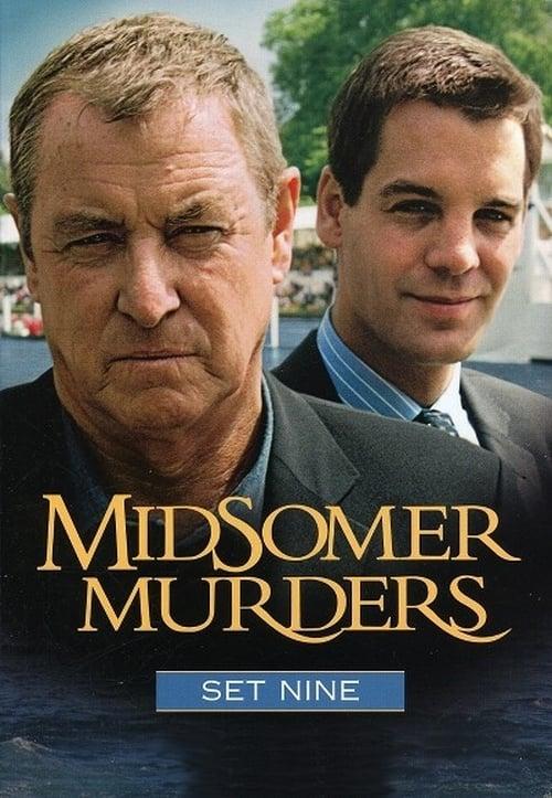Midsomer Murders: Season 9