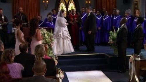 Mike & Molly: Season 2 – Episode The Wedding