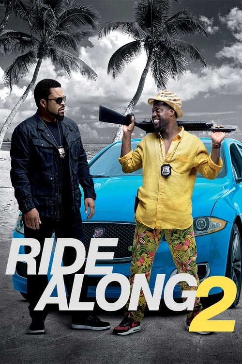 Ride Along 2 - Poster