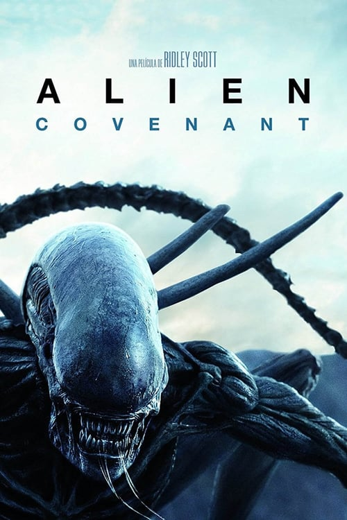 Image Alien Covenant