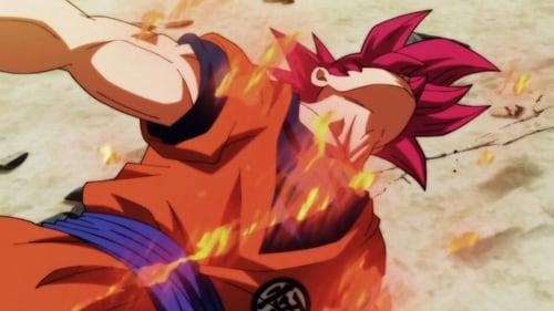 Batalha Em Alta Velocidade! Goku e Hit Unem Forças!!