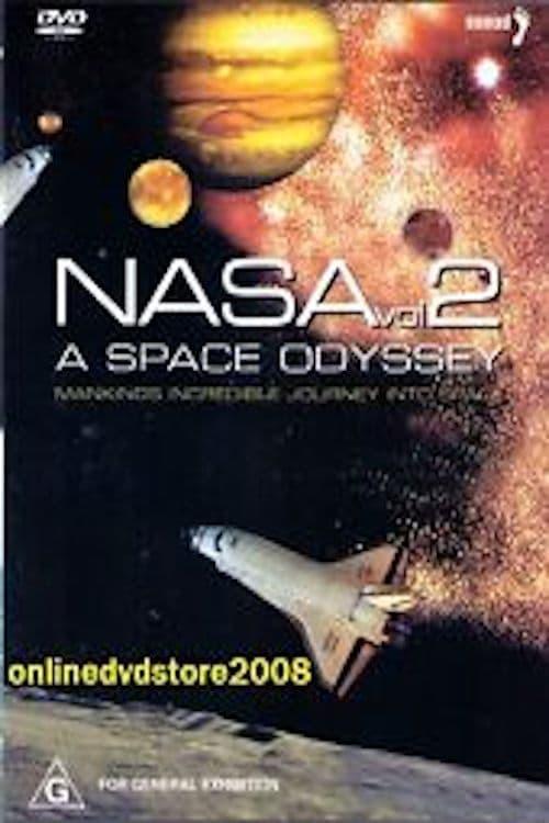 Assistir Filme NASA: A Space Odyssey Vol. 2 De Boa Qualidade