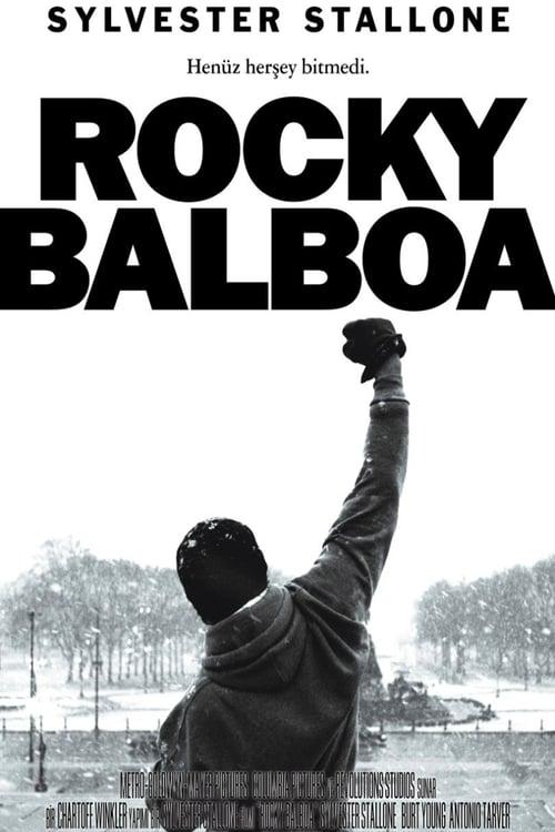 Rocky Balboa ( Rocky 6: Rocky Balboa )