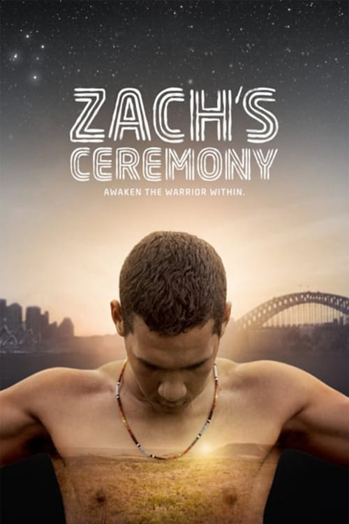 Film Zach's Ceremony Doublé En Français