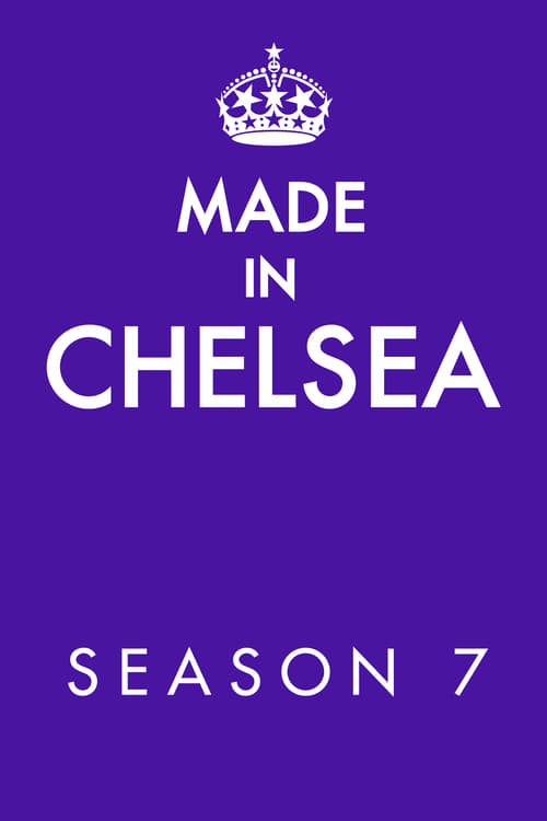 Made in Chelsea: Season 7