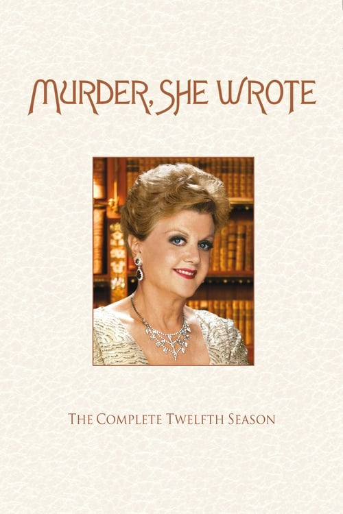 Murder She Wrote: Season 12