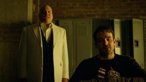 Marvel's Daredevil - Season 3 - Episode 9: Revelations