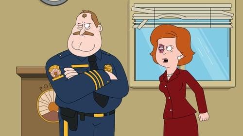 Paradise Police - Temporada 1x9
