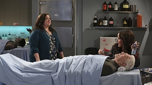 Mike Molly 2013 Blueray: Season 4 – Episode Sex and Death