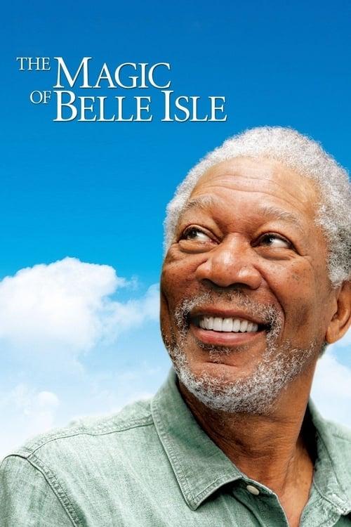 The Magic of Belle Isle ( Adanın Büyüsü )