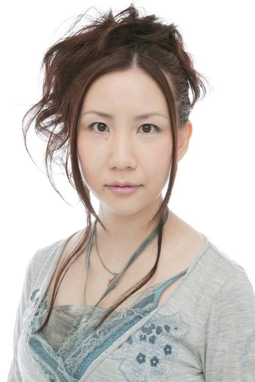 Miho Saiki