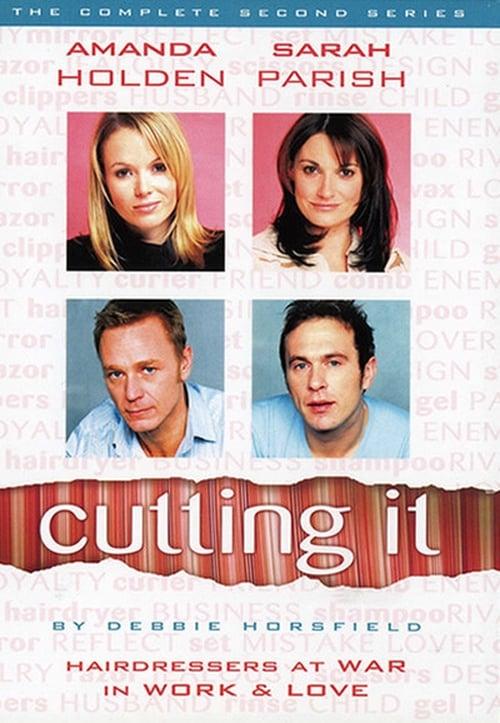 Cutting It: Season 2