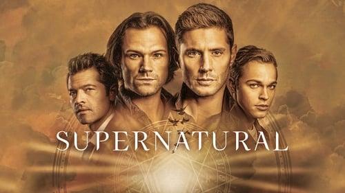 Supernatural Season 1 Complete