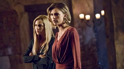 The Originals - Season 4 - Episode 13: The Feast of All Sinners