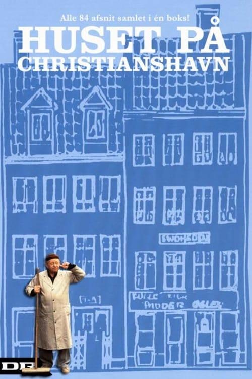 Huset på Christianshavn