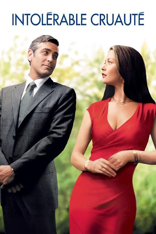 ★ Intolérable cruauté (2003) Streaming HD FR