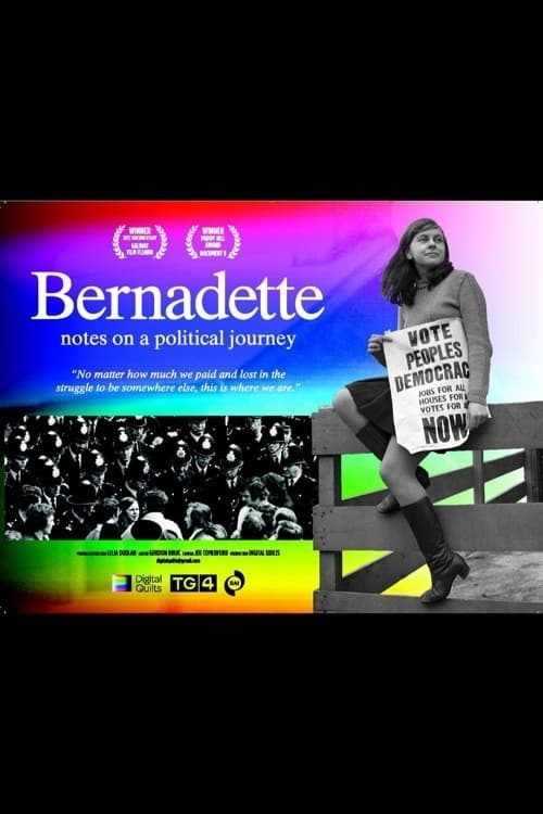 Assistir Bernadette: Notes on a Political Journey Online