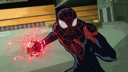 Watch Marvel's Ultimate Spider-Man S4E04 Online