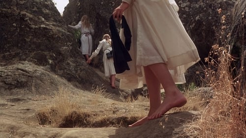 Picnic at Hanging Rock - On St. Valentine's Day in 1900 a party of schoolgirls set out to picnic at Hanging Rock ... Some were never to return. - Azwaad Movie Database
