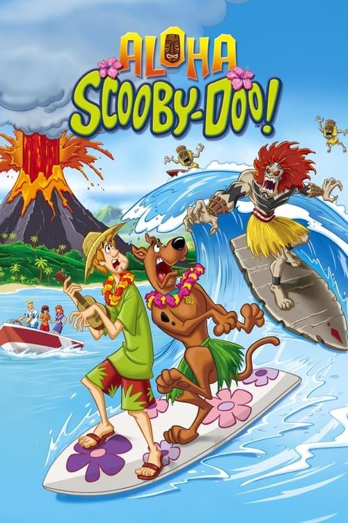 Aloha, Scooby-Doo! - Mystery / 2005 / ab 0 Jahre