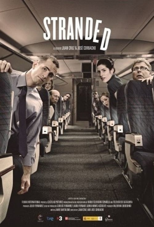 Stranded (2015) Poster