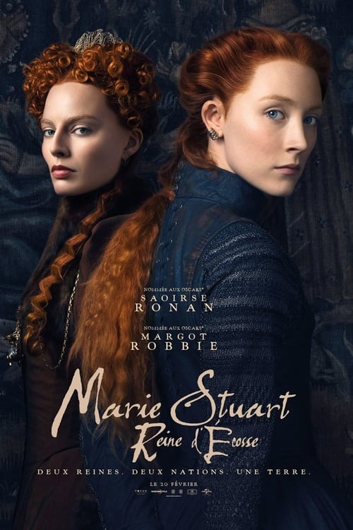 Regarder ۩۩ Marie Stuart, reine d'Écosse Film en Streaming HD