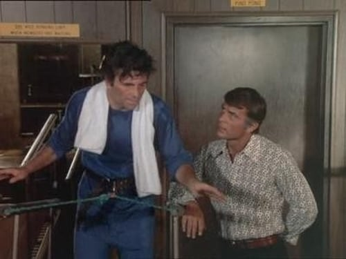 Columbo 1975 1080p Extended: Season 4 – Episode An Exercise in Fatality