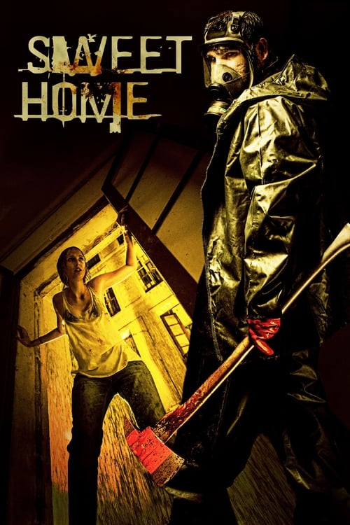 Assistir Filme Sweet Home Em Boa Qualidade Hd 720p