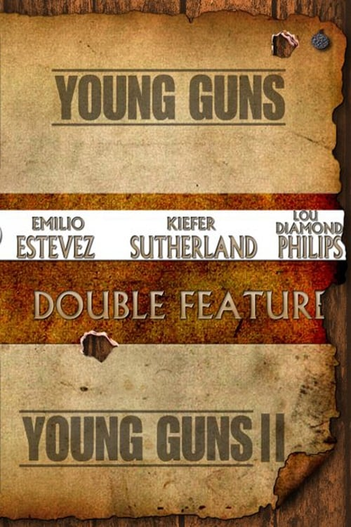 Young Guns Collection 1988 1990 The Movie Database Tmdb