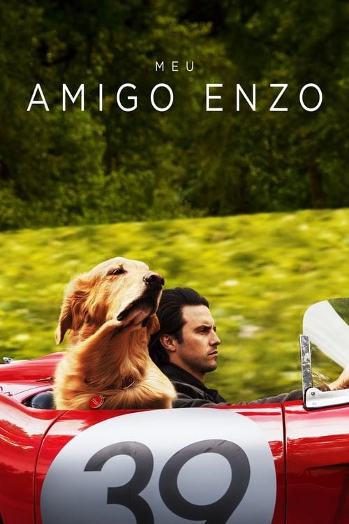 Assistir Meu Amigo Enzo - Dublado Online Grátis HD