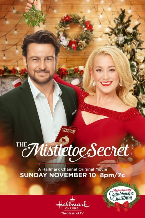 The Mistletoe Secret live online: Will Meera save HDan