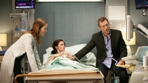 House - Season 5 - Episode 1: Dying Changes Everything