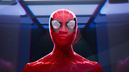 nonton film spider man into the spider verse 2018