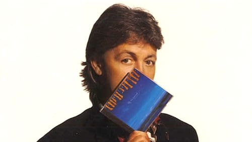 Ver pelicula Paul McCartney: Movin' On Online