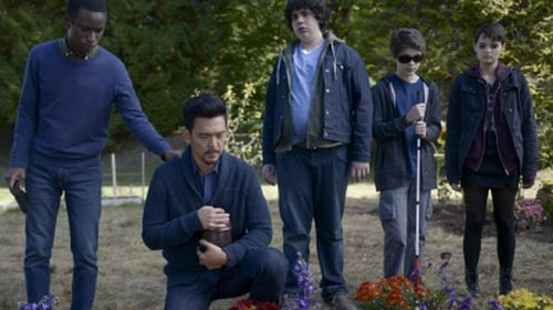 Watch The Exorcist S2E07 Online