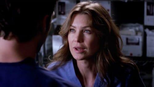 Grey's Anatomy - Season 4 - Episode 3: Let the Truth Sting