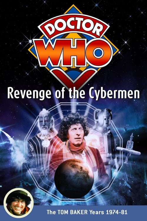 Mira Doctor Who: Revenge of the Cybermen Gratis En Línea