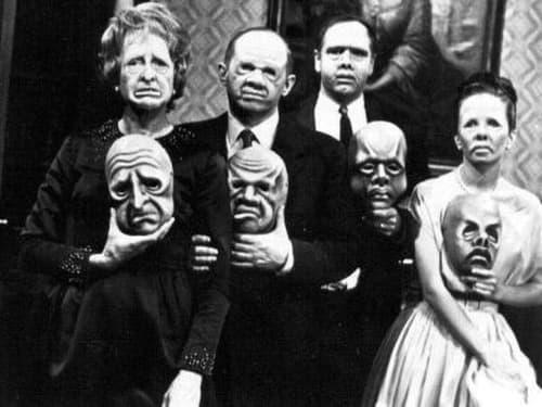 The Twilight Zone 1963 Imdb: Season 5 – Episode The Masks