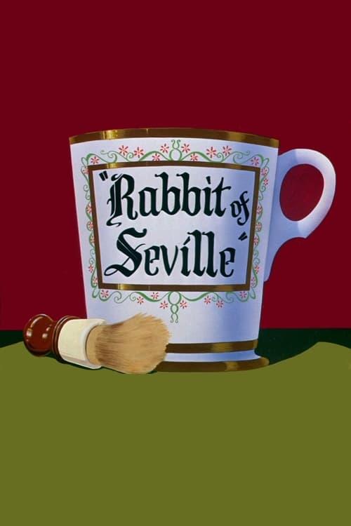 Rabbit of Seville (1950) Poster