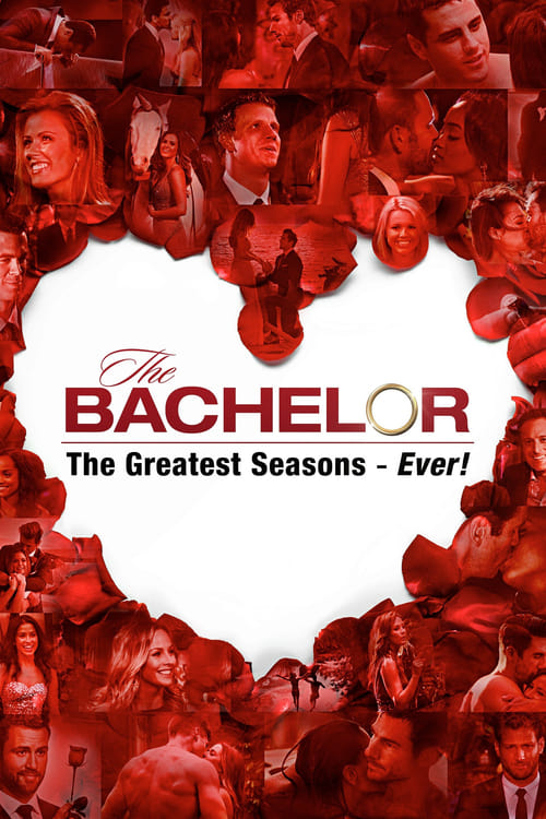 Image The Bachelor: The Greatest Seasons - Ever!