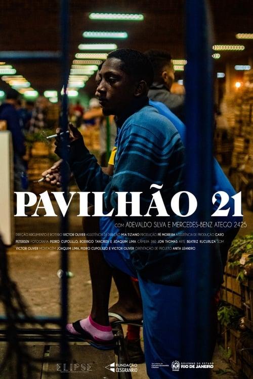 Filme Pavilhão 21 Em Português