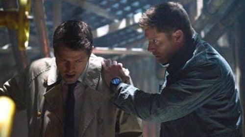 supernatural - Season 8 - Episode 7: A Little Slice of Kevin