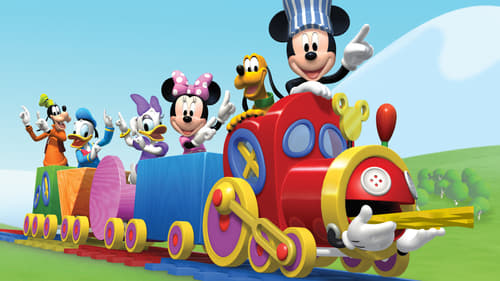 Mickey Mouse Clubhouse watch online
