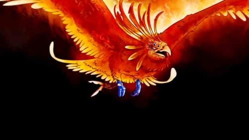 Space Firebird (1980) Watch Online