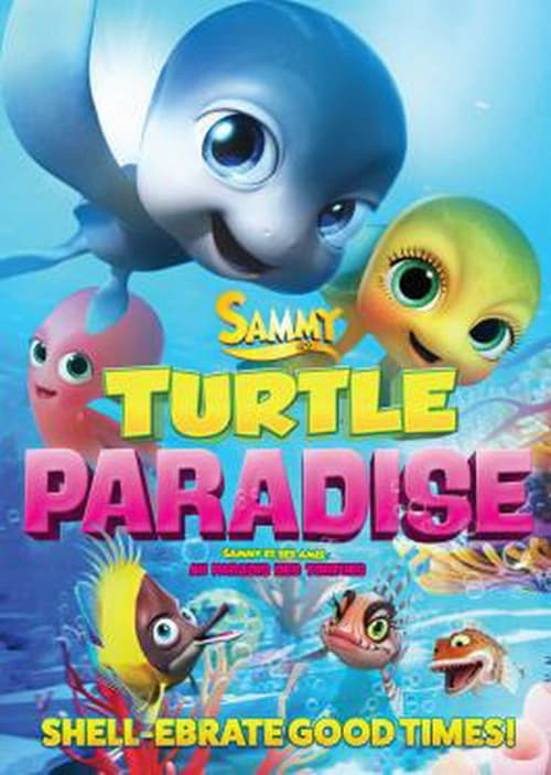 Sammy & Co Turtle Paradise For Free online