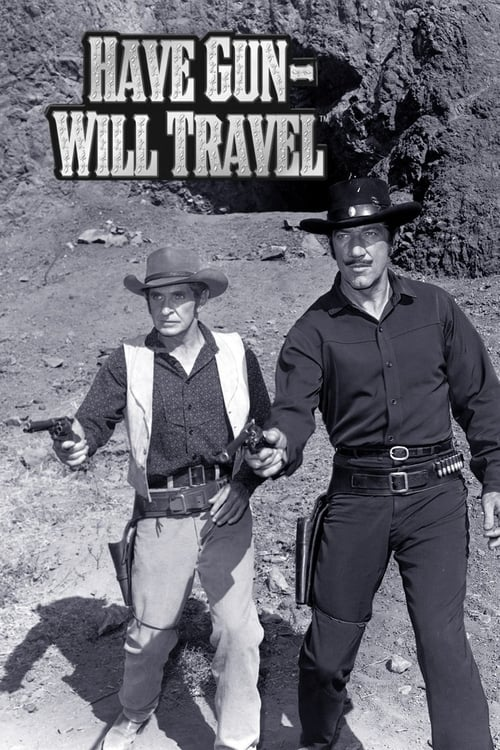 Have Gun – Will Travel-Azwaad Movie Database