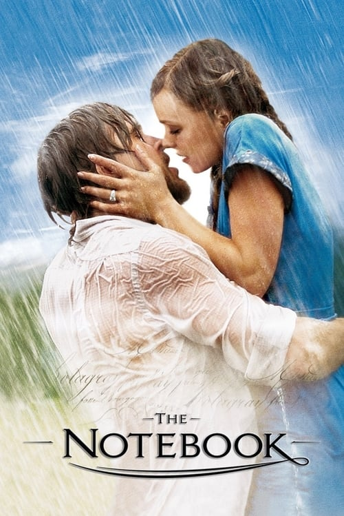 Download The Notebook (2004) Full Movie