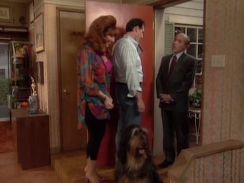 Married... with Children - Season 5 - Episode 25: Buck the Stud